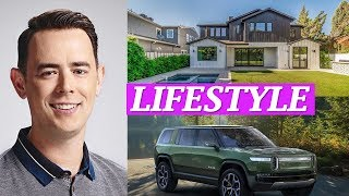 Colin Hanks Lifestyle, Net Worth, Wife, Girlfriends, Age, Biography, Family, Car, Facts Wiki !
