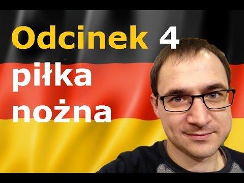 Niemiecki W Parę Minut 4 - Piłka Nożna