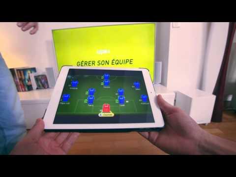 Tuto FIFA 15: Manager (ft. Pierre Ménès, B. Grannec, Brak)