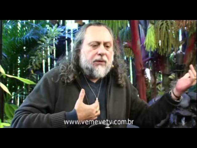 [Trecho] Psicanalista Taty Ades entrevista Caio Fábio: Caio, como você lidou com o luto?