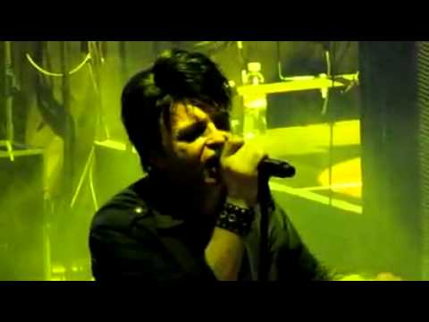 Gary Numan - Zero Bars (mr. Smith)
