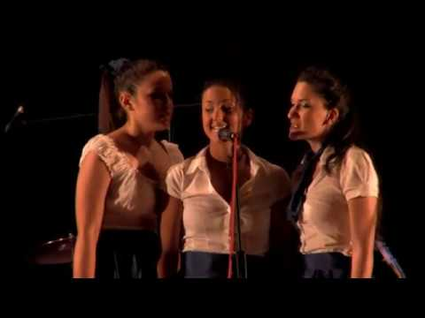 Lollipop - Rock Around The 50's - Be On Stage video