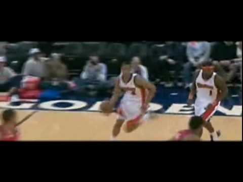 Anthony Randolph Golden State Warriors Mix Video