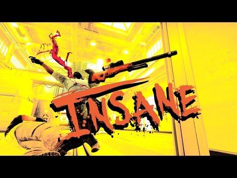 CS:GO - Insane