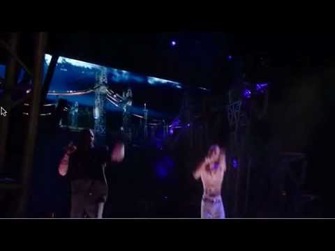 Tupac at Coachella 2012 - Hail Mary  (Full Performance)