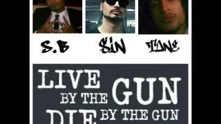 W.X.T - LIVE BY THE GUN FT. SEAN BOND,LOGAN PAXXX, SINNY SIN SIN