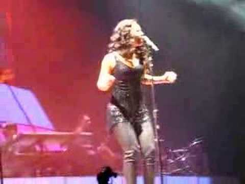 Alicia Keys - Where Do We Go From Here