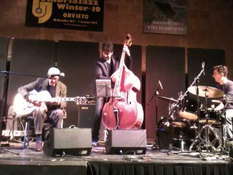 Franco Cerri Quartet @ Umbria Jazz Winter # 19 - video 2
