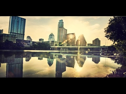 Ballet Austin Summer Intensive 2017  - The Austin City & Dorm Experience