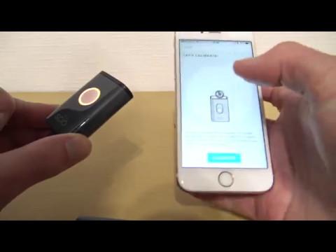 Молекулярный сканер SCIO калибровка, настройка, подключение тест масло Галичина продажа аренда Киев