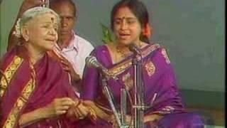 maitrEm bhajata - rAgamAlika - Adi