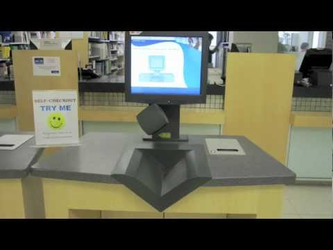 Self Checkout - Ryerson University Library & Archives