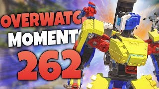 Overwatch Moments #262