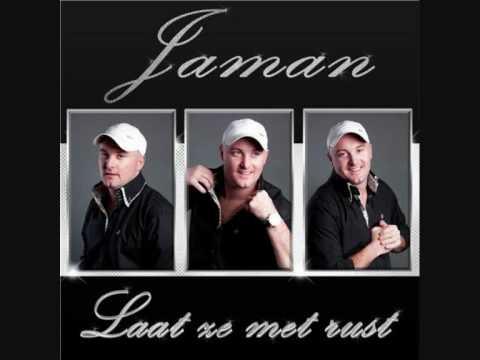 Jaman - Ik ben een zwerver