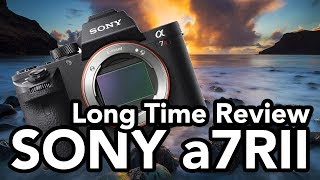 SONY A7RII - WORTH 3000€? Long Time Review Benjamin Jaworskyj