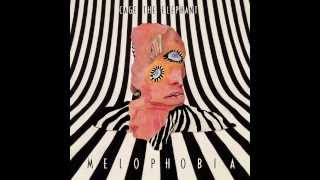 Watch Cage The Elephant Spiderhead video
