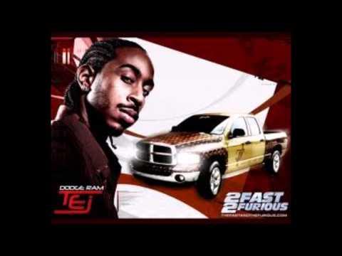 Ludacris - Red light district - get back