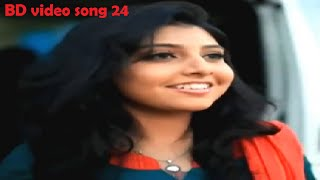 Download Bangla Music Video- Shudhu Tore ft Porshi & Zooel [HD], Bangla video song 24 3Gp Mp4