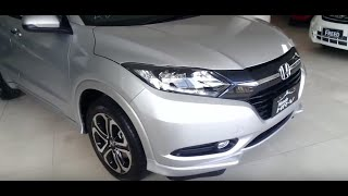 Honda HRV 2015 Review Interior, Specification and Tutorial (HD)