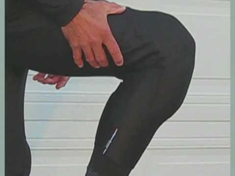 Bohn Armor Pants