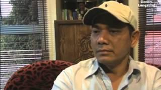 Sila Jawab Melodi: Rosyam Nor kecewa syarikat paksa buka tudung anak