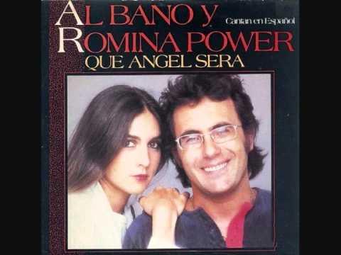 Al Bano & Romina Power - Isla Para Dos