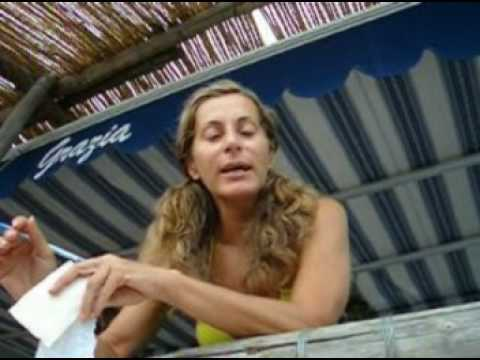 Patrizia Pellegrino-Rosanna Cancellieri-Manuela Arcuri e Amadeus video by MaxPonzo