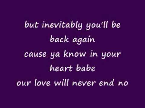 David Cook - Always Be my baby (LYRICS) - YouTube