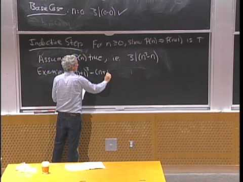 Lec 2 | MIT 6.042J Mathematics for Computer Science, Fall 2010