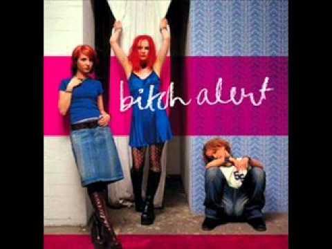 Bitch Alert - Dope Sick Girl