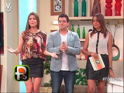 Portada's - Se Armó la Tramoya: Miss Universo 2013
