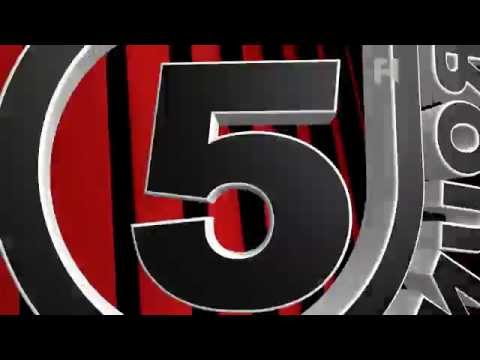 5 Rounds on UFC FN 51  Bellator 124 Recap UFC FN 52 Preview  Robin Black One More Time  Part 3