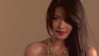Sonam Pachey wins Femina Miss Beautiful Lips title
