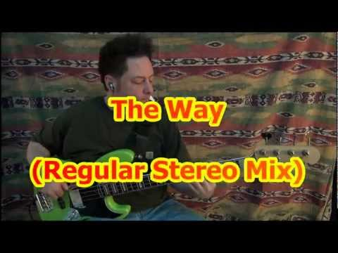 The Way: Fastball Bass Cover Playalong with ISOLATED BASS TRACK™