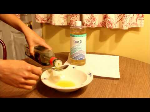 DIY Beauty: Oil Cleanse Method- Great for all ACNE types