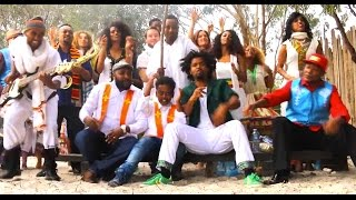 Nhatty Man & Gara - Selam - (Official Music Video) - New Ethiopian Music 2016