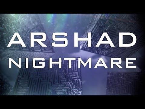 Arshad - Nightmare (The Maze Runner)