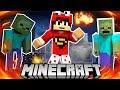 Minecraft Ngày Tận Thế [Phần 2] Tập 2 : Giấc Mơ KÌ Lạ