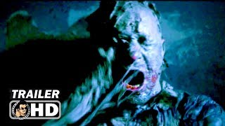 DISCARNATE Trailer (2019) Horror Movie HD