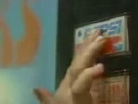 El anuncio de pepsi que prohibio coca cola