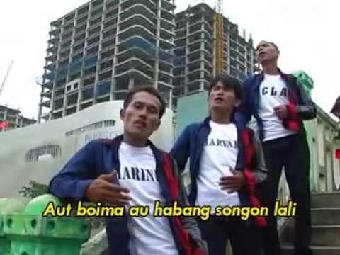 Pesona Trio Mulak Nama au
