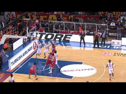 Olympiacos vs galatasaray game of the week analysis