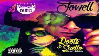 Quiero Estar Contigo - Jowell Ft. Trebol Clan | Audio Oficial