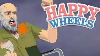 Happy Wheels Oynuyok !!  #1