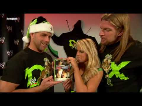 WWE Shop: DX