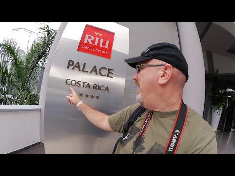 Ken's Vlog #118 - Off to Costa Rica, Easy Flight, Easy Landing, Paradise!