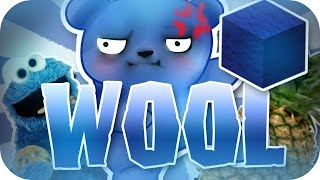YOU BROKE THE WOOLS! | Animal Jam Skit
