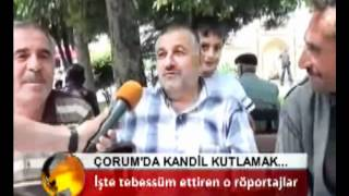 ÇAT KAPI SHOW - Çayyolu Tv 1 (part2)