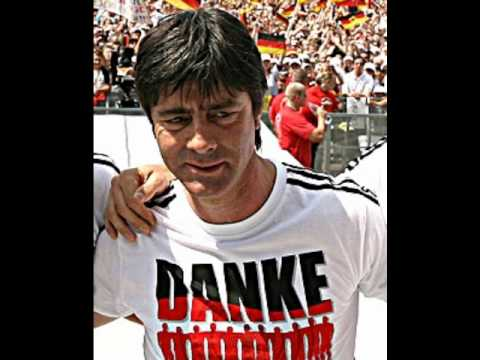 Jogi we Löw you