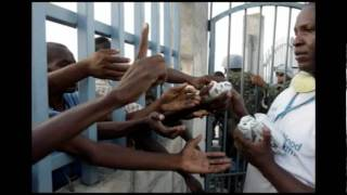 Haiti Needs Your Help Campaign Earthquake Release Effort